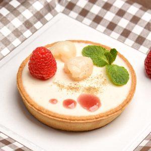 Dessert de plateau repas sur mesure