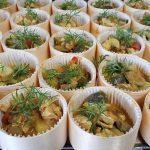 Cuisine de produits frais pour réceptions à Saint Quentin en Yvelines