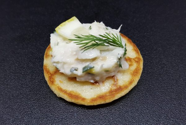 Pièce cocktail salée froide Goodee SQY