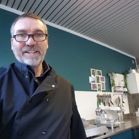 Richard Blanc Traiteur Goodee SQY à Voisins le Bretonneux
